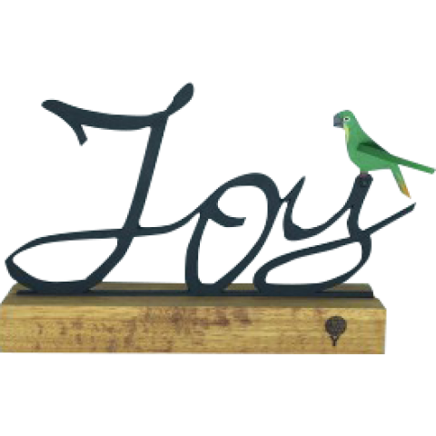 Birds of Brazil - Joy