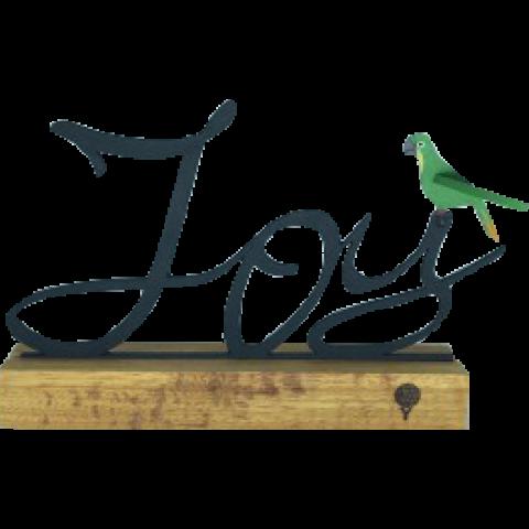 Birds of Brazil - Joy