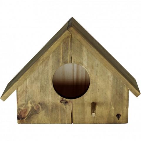 Casa de Pássaros - Nogueira