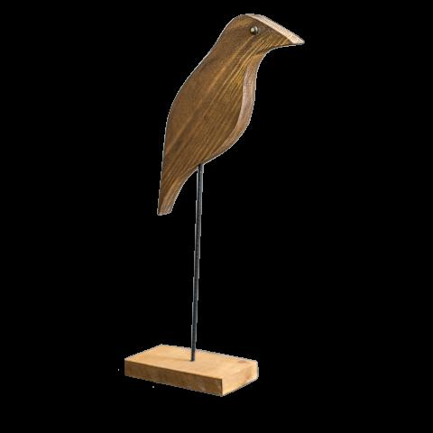 Pássaro de Madeira - Grande
