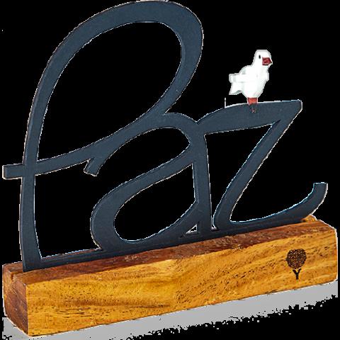 Pássaros do Brasil - Paz